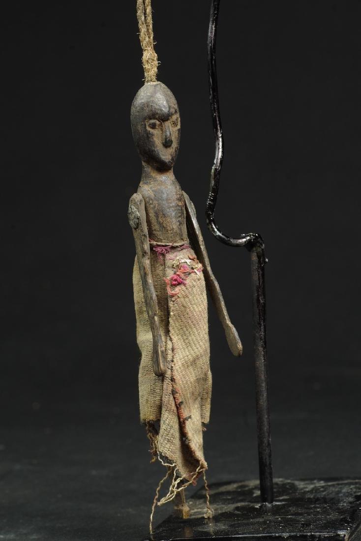 Timor puppet - 2