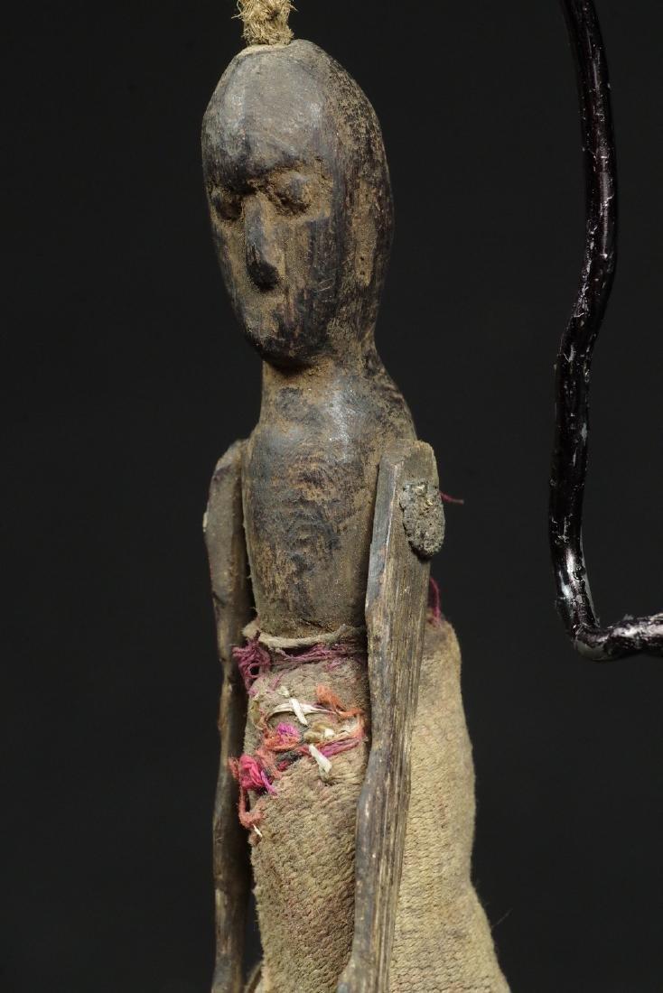 Timor puppet - 4