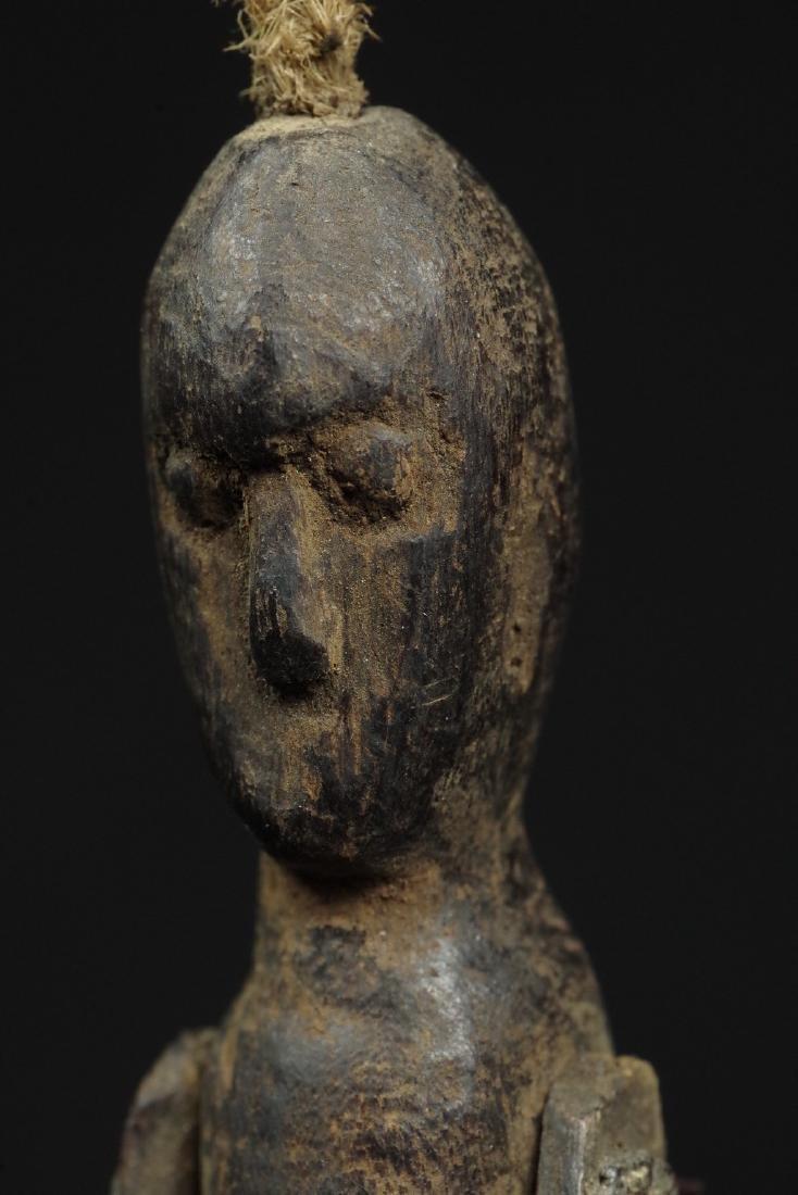 Timor puppet - 5