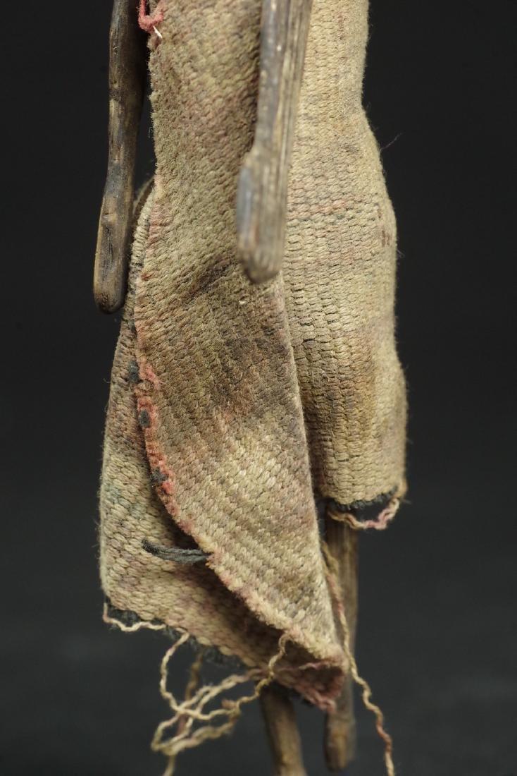 Timor puppet - 6
