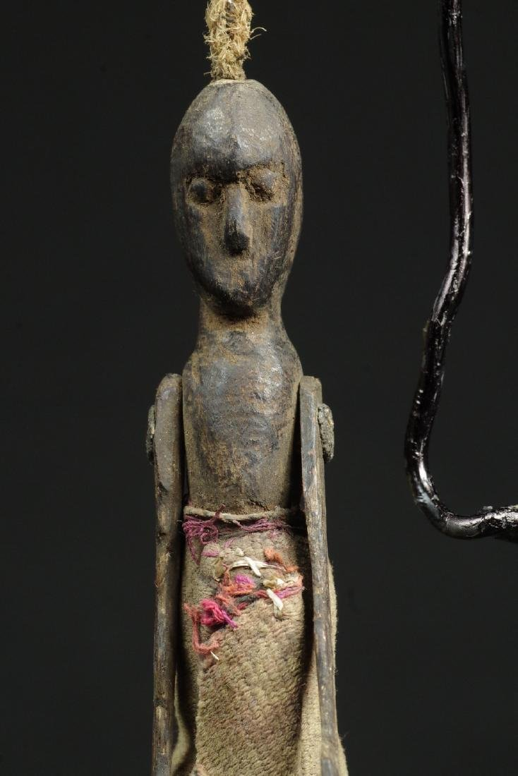 Timor puppet - 7