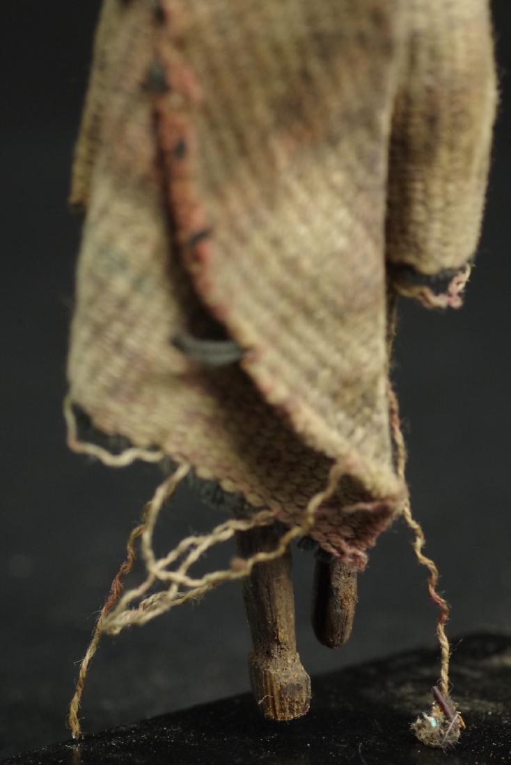 Timor puppet - 8
