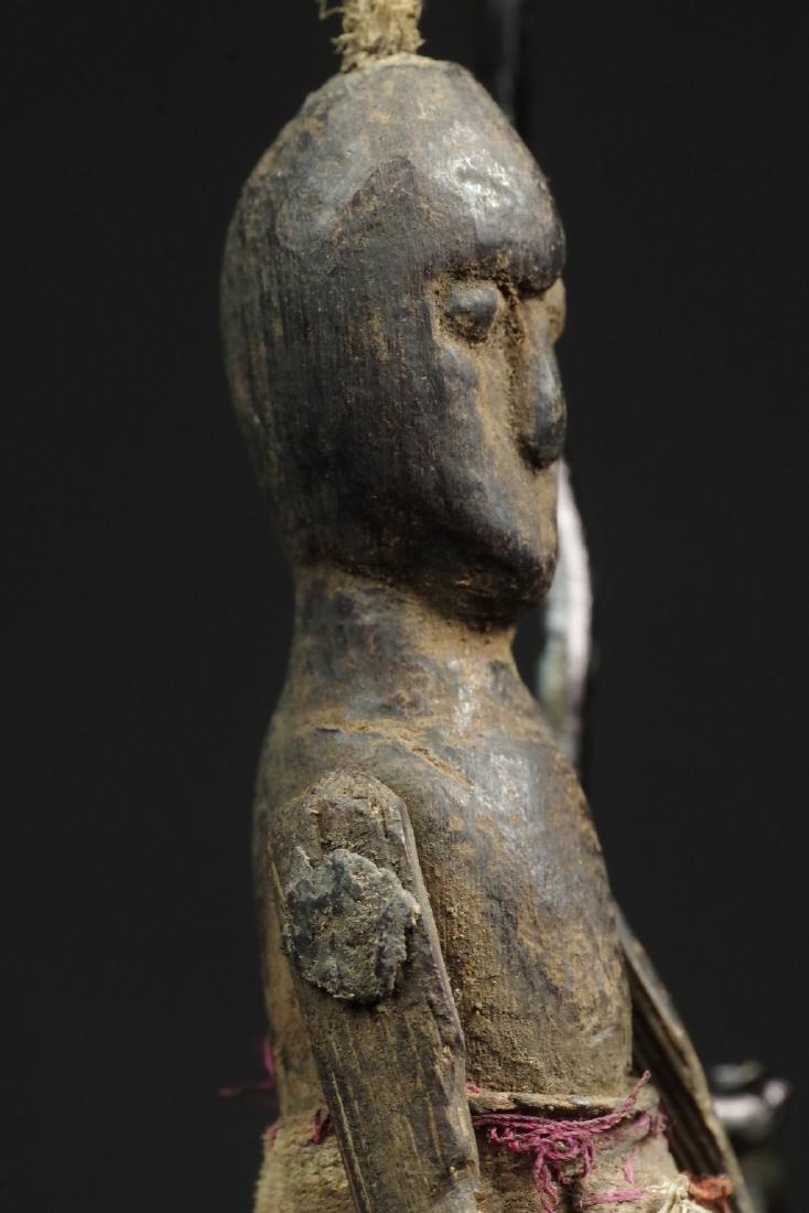 Timor puppet - 9
