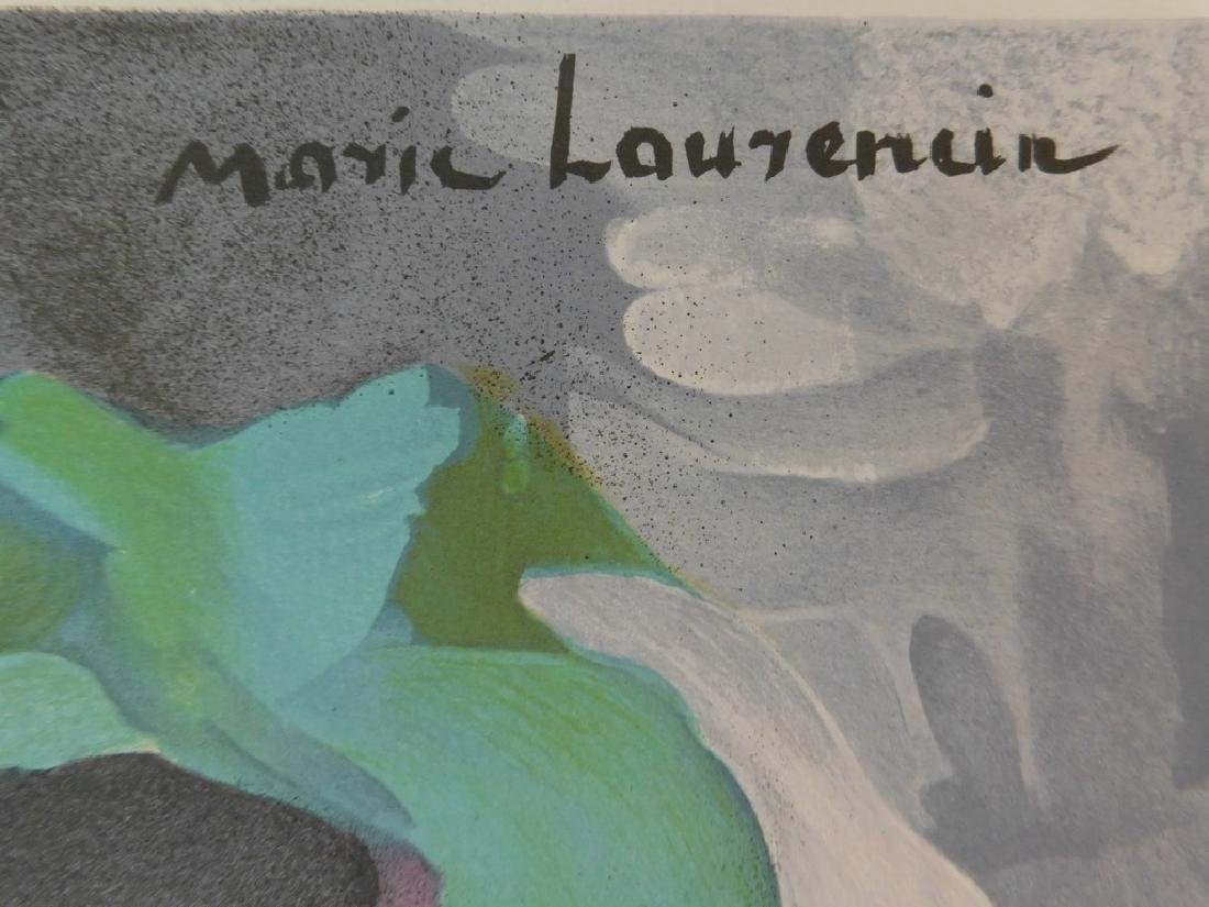 Marie Laurencin - Les Filles - 3