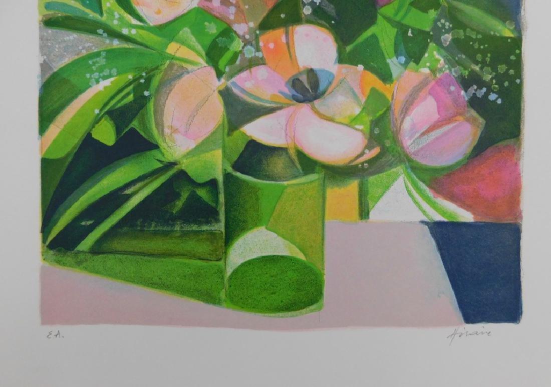 Camille Hilaire - Fleurs IV - 2