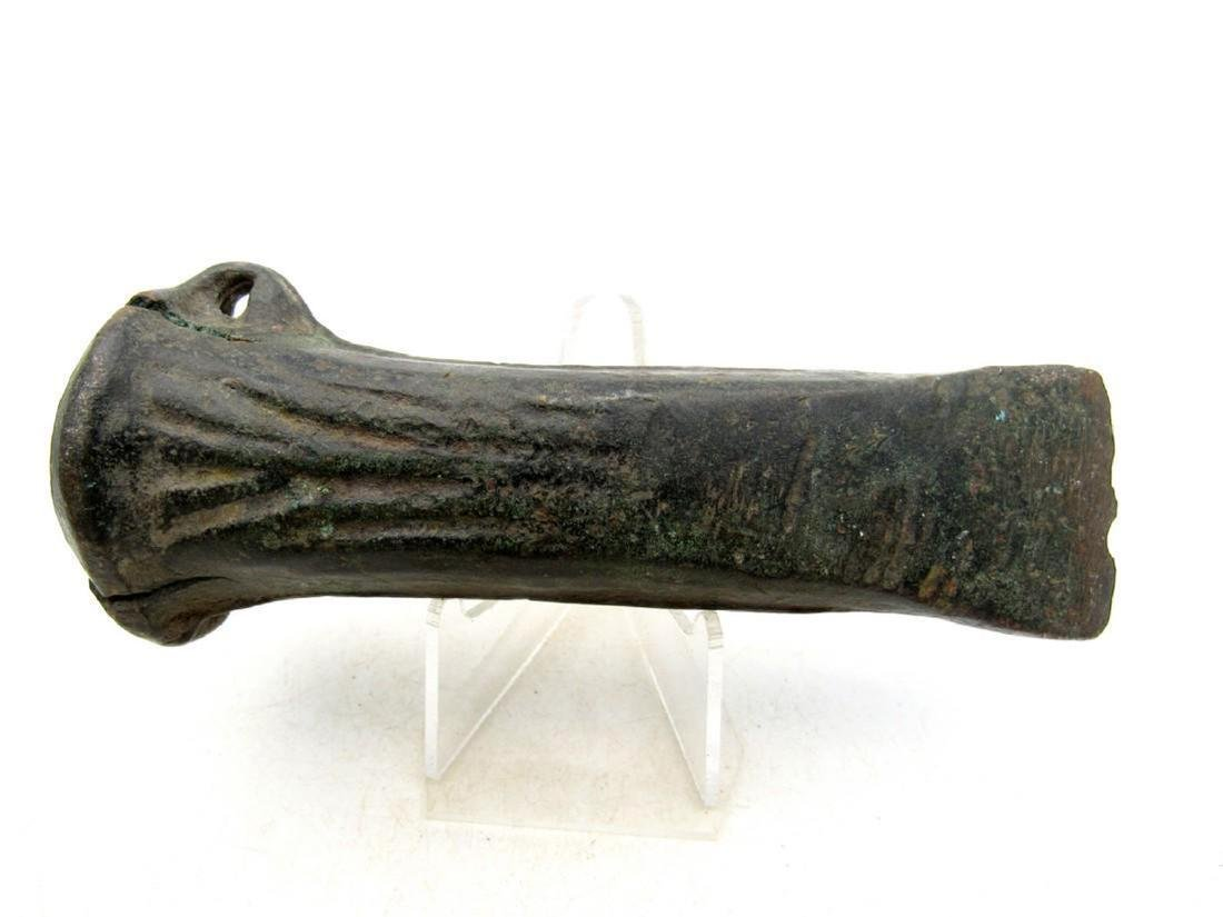 Ancient Bronze Age Socketed Age - 2