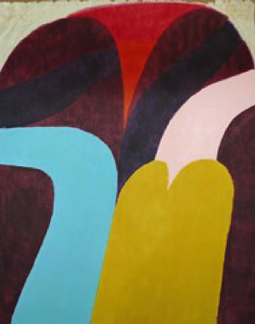 Woodcut Sonoma