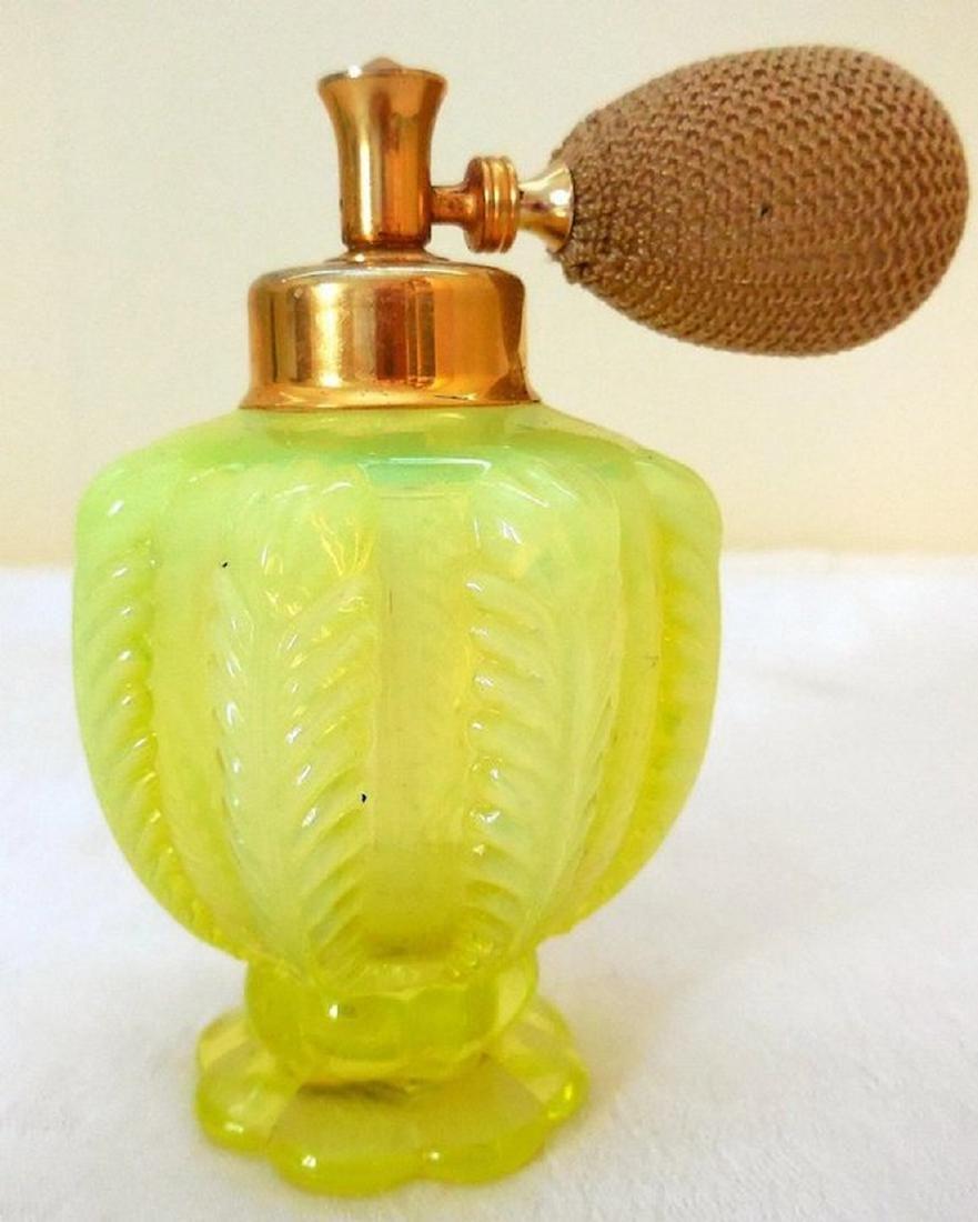 LOT X 6 Assorted Perfume Atomizer Bulb