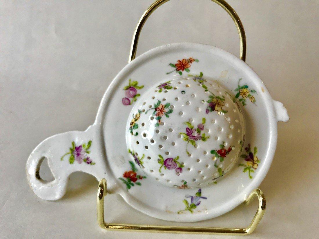 Chelsea tea strainer - 3