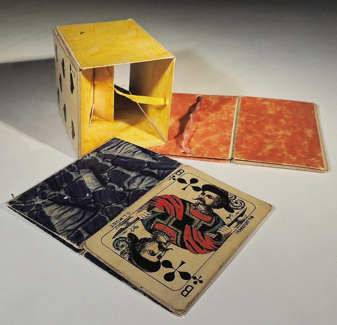 Magician's Magic Trick Card Game - 4
