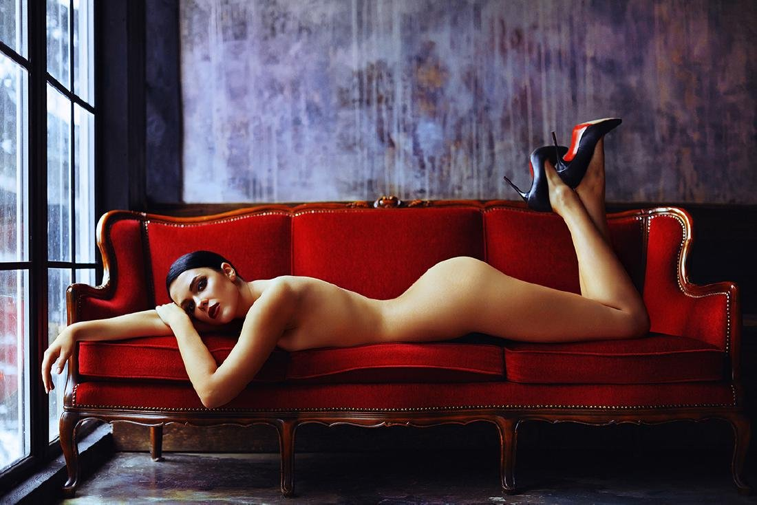 Alina Lebedeva Photograph Untitled