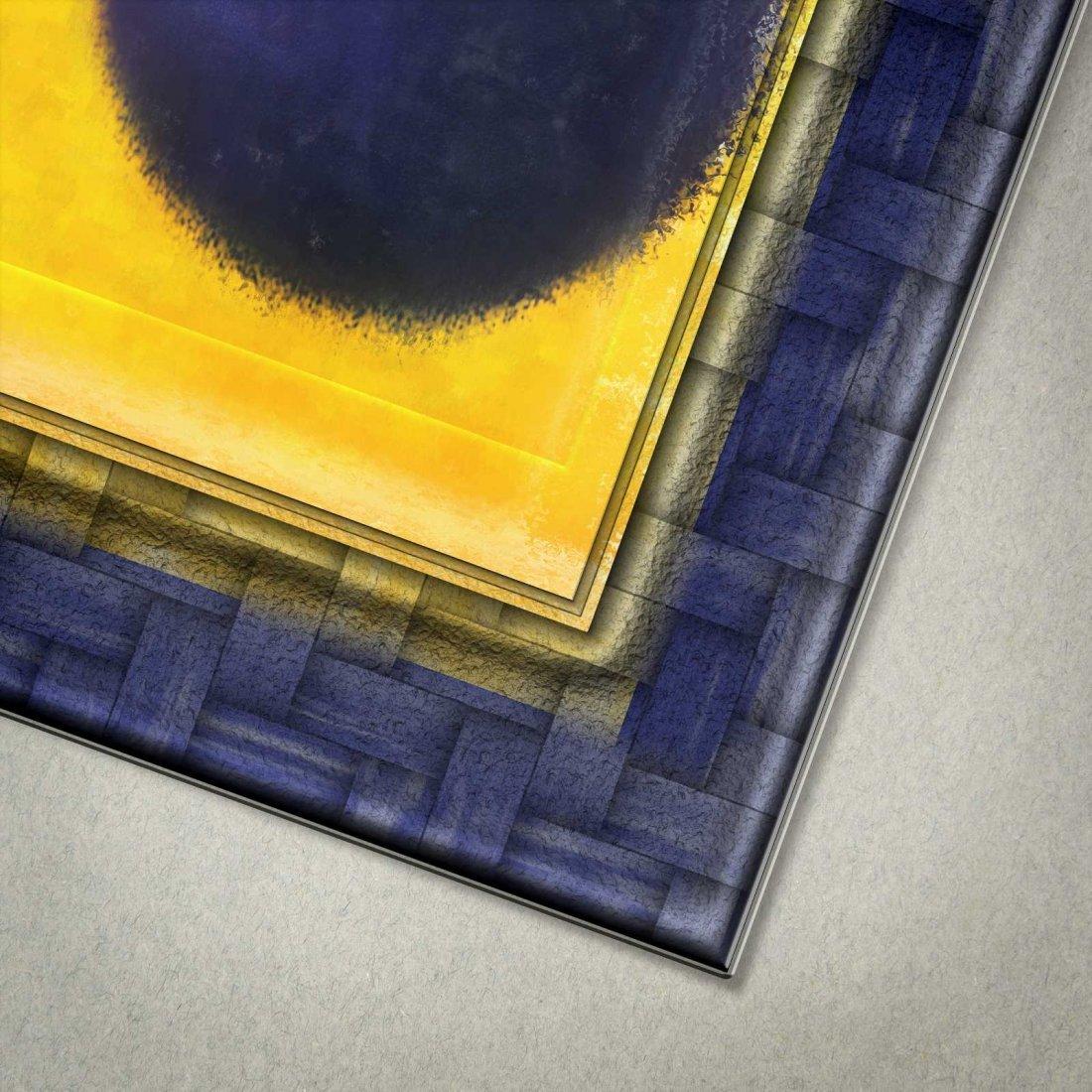 ART GRAFTS Print Damsons in Distress - 4