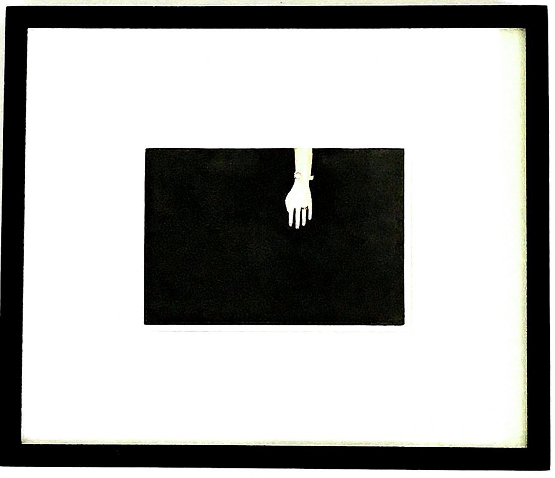 Colter Jacobsen Untitled-Men with Watches - 2