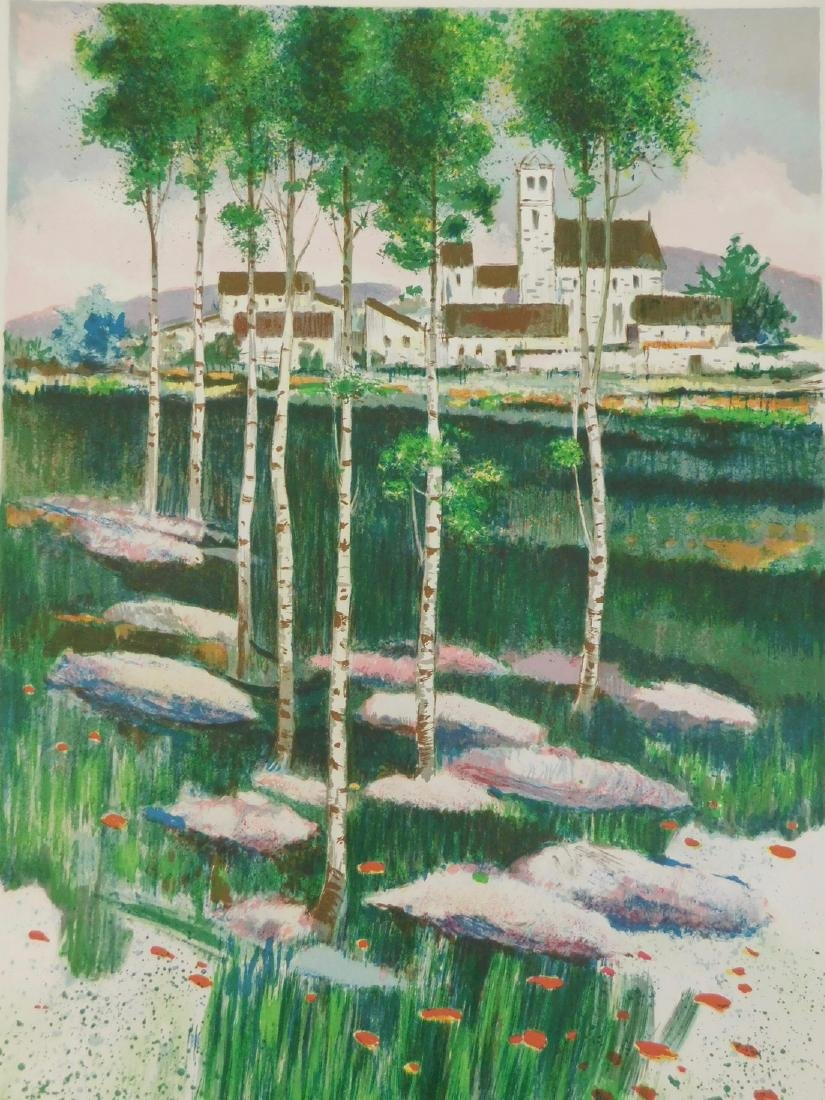 Amadeu Casals - Village - 4
