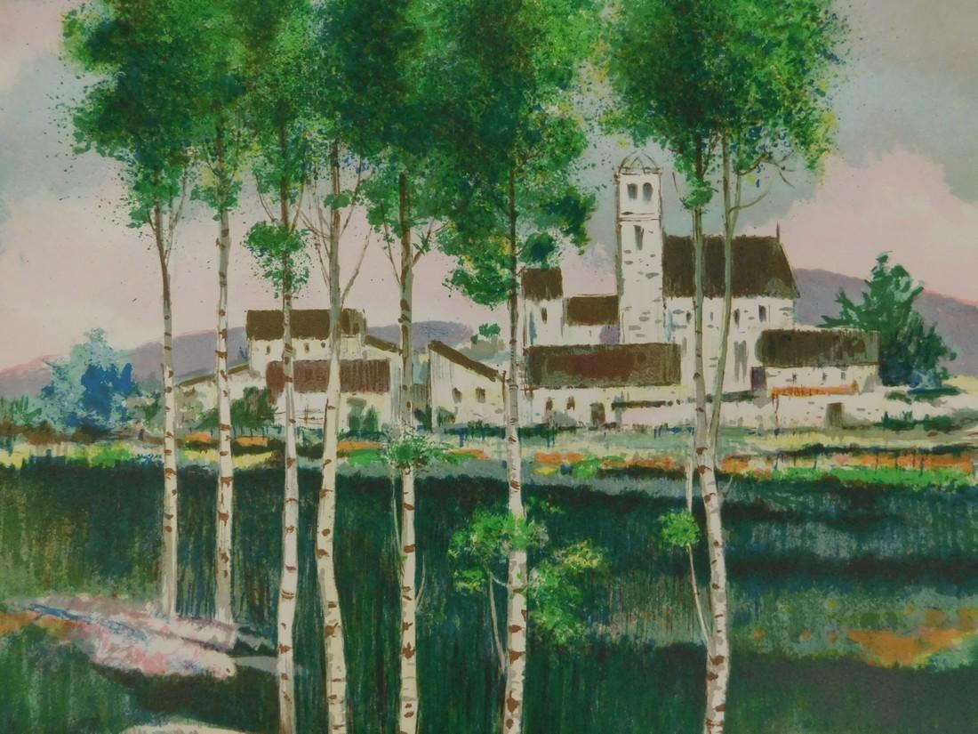 Amadeu Casals - Village - 7