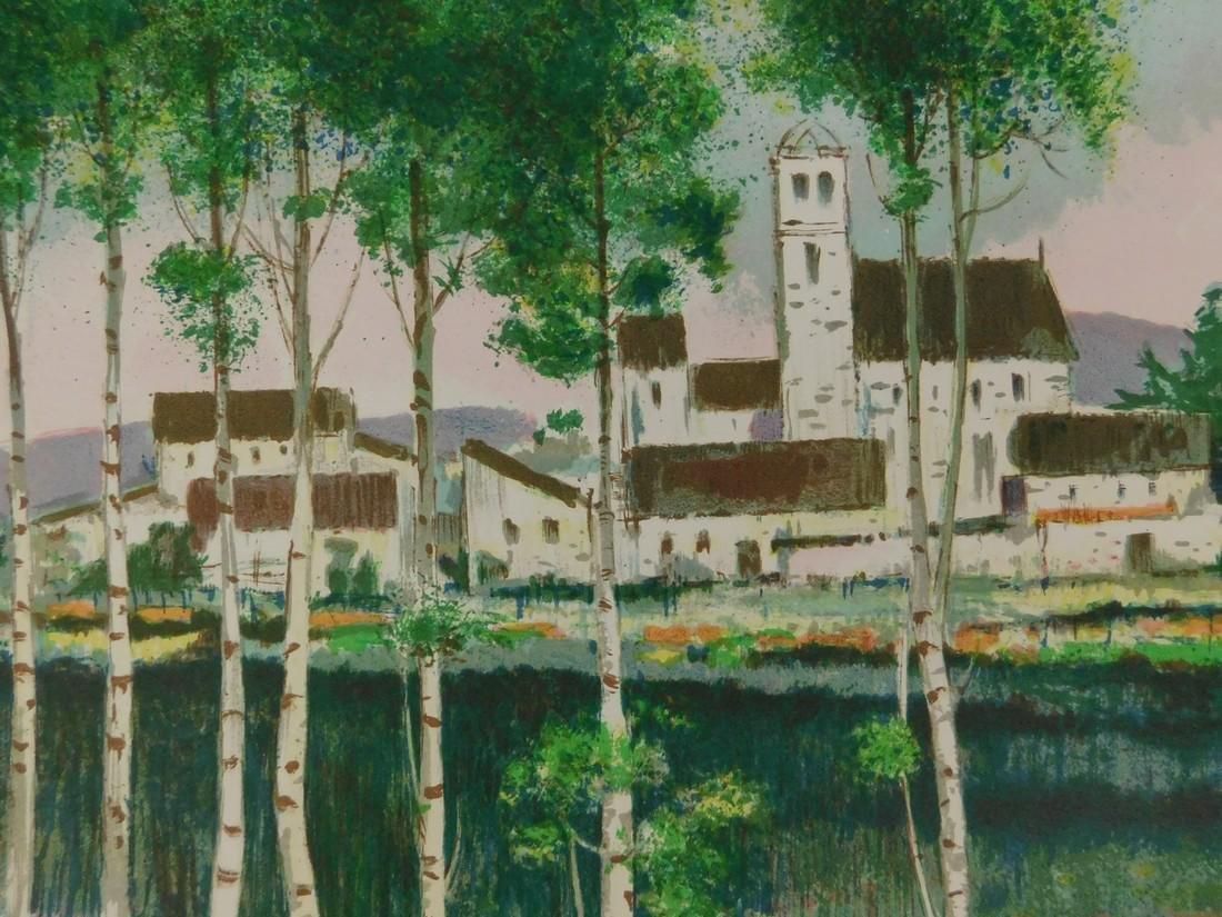 Amadeu Casals - Village - 8