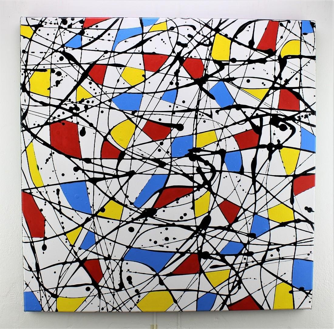 New stile 5 pl Alessandro Butera