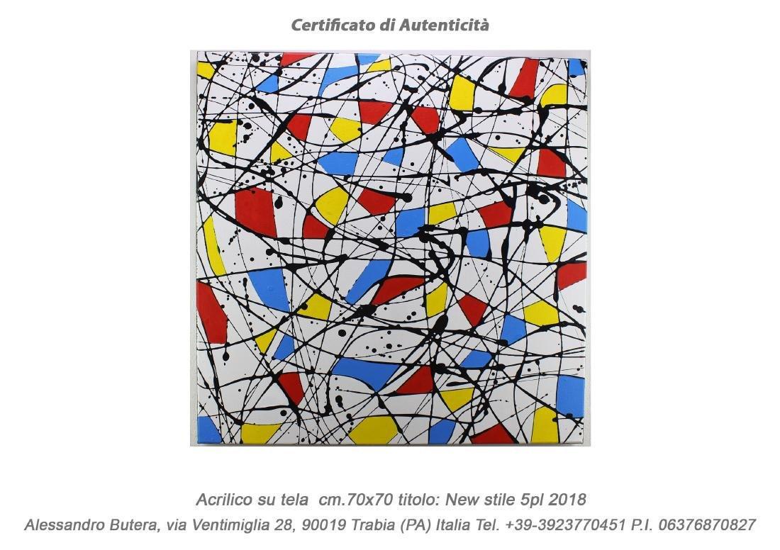 New stile 5 pl Alessandro Butera - 9