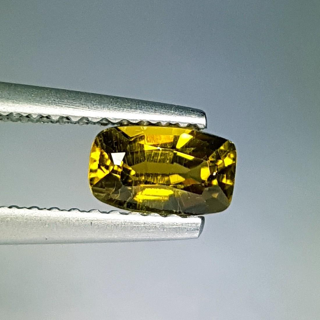 Natural Andalusite - 0.60 ct