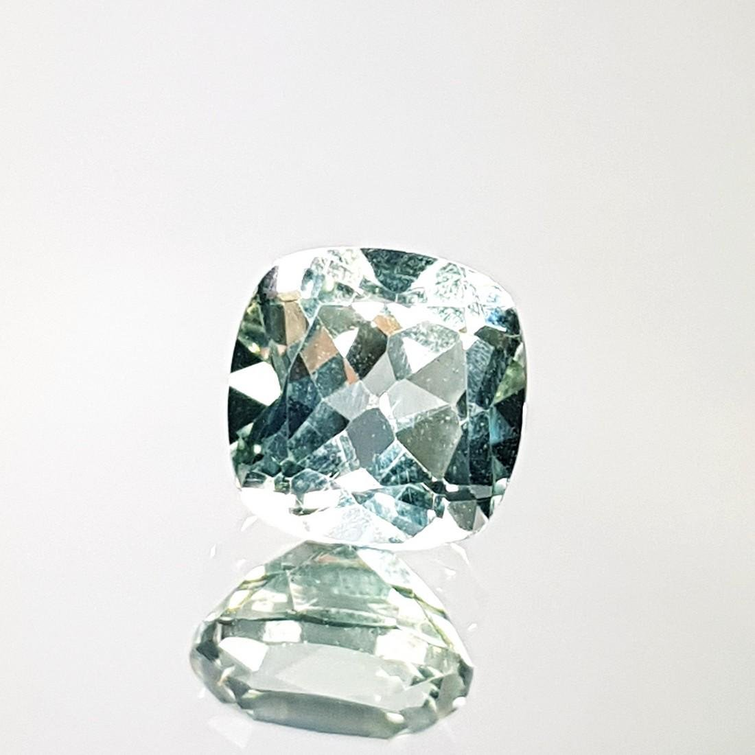 Stunning Luster Natural Green Amethyst - 2.10 ct - 2
