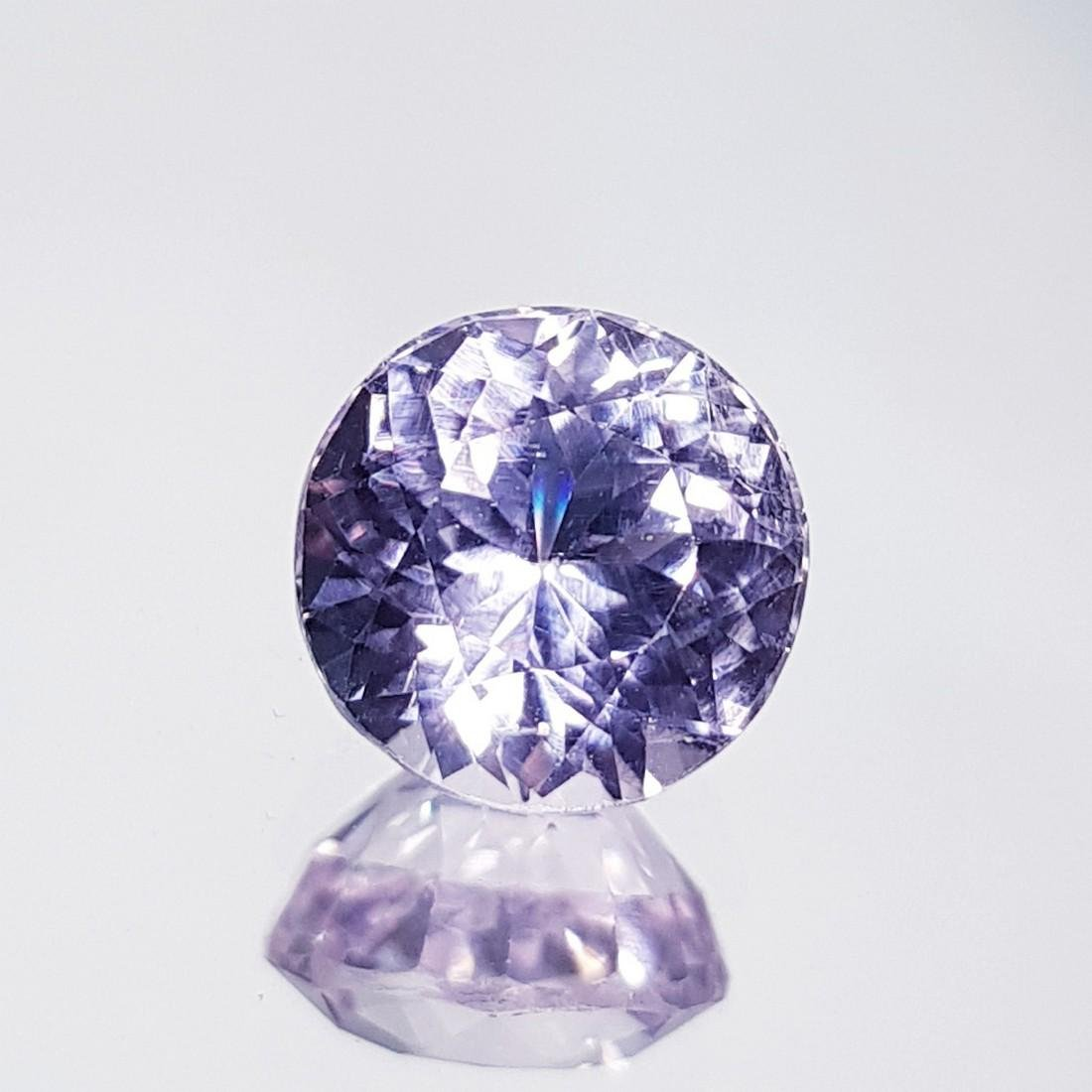 Natural  Kunzite - 5.15 ct