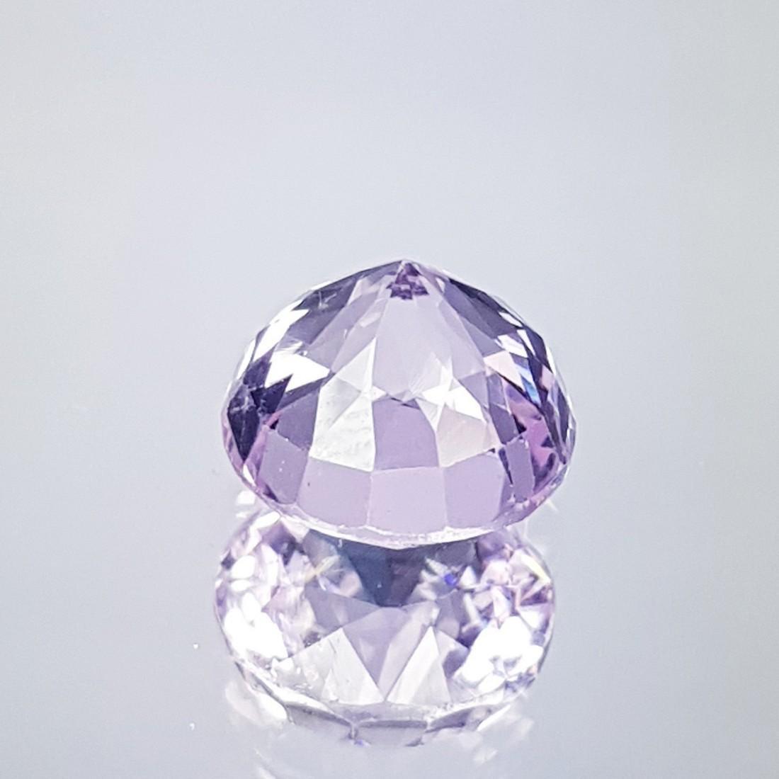 Natural  Kunzite - 5.15 ct - 4