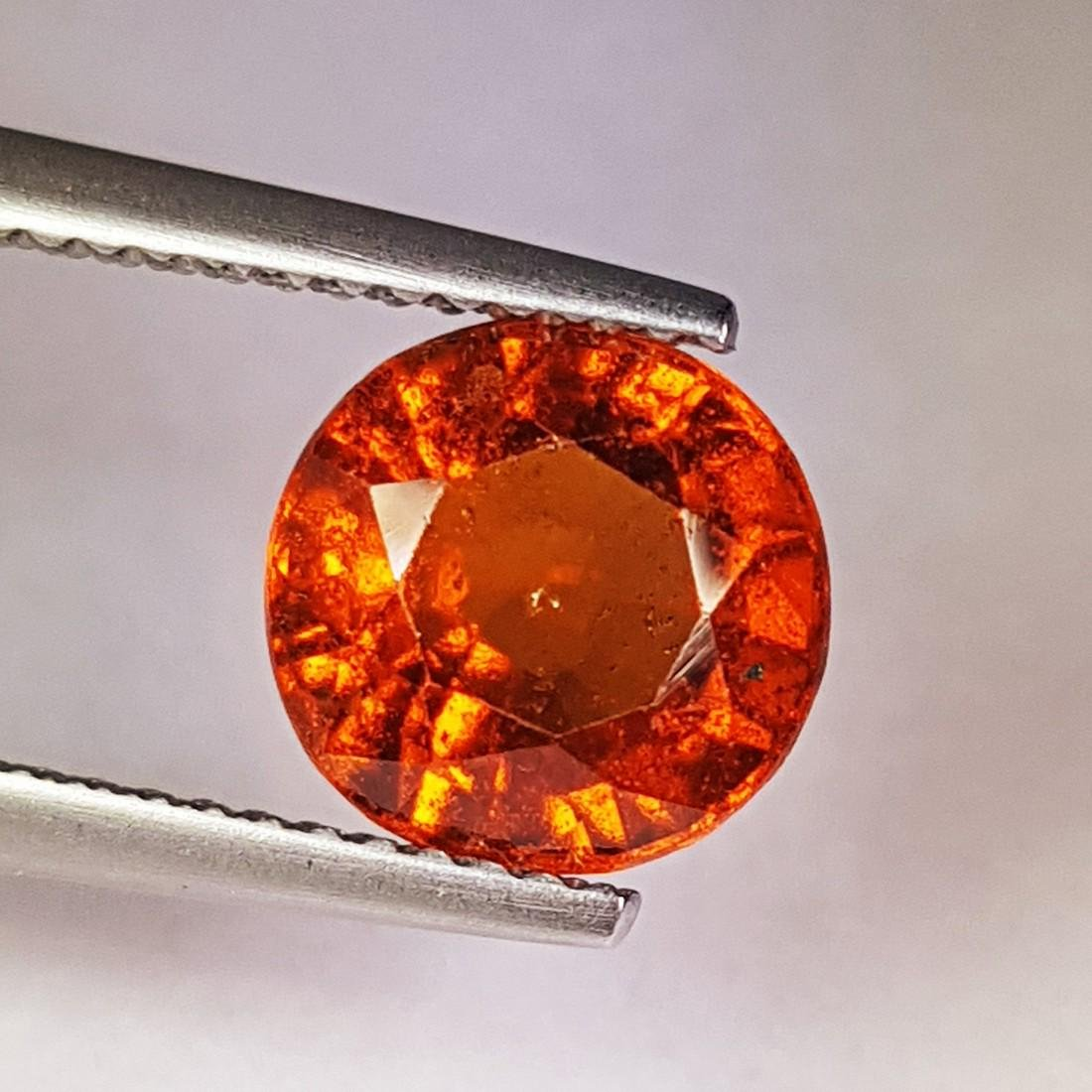 Hessonite Garnet - 3.00 ct
