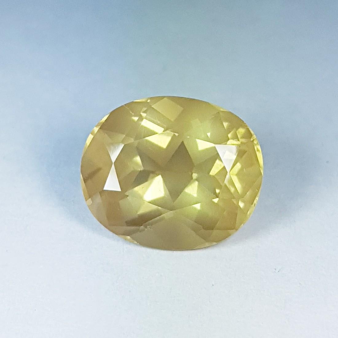 Andesine/Sun Stone - 8.00 ct