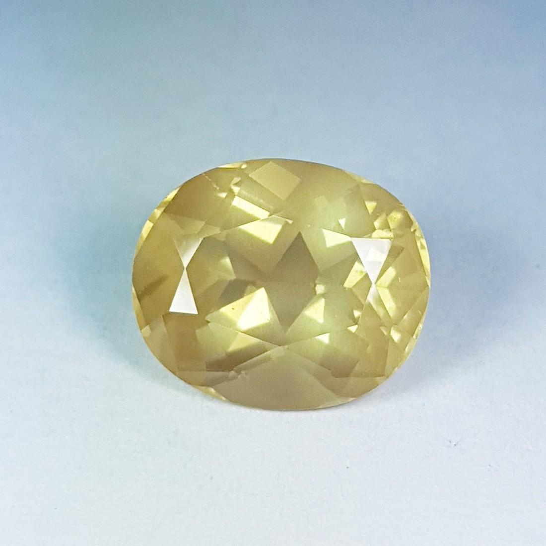Andesine/Sun Stone - 8.00 ct - 2