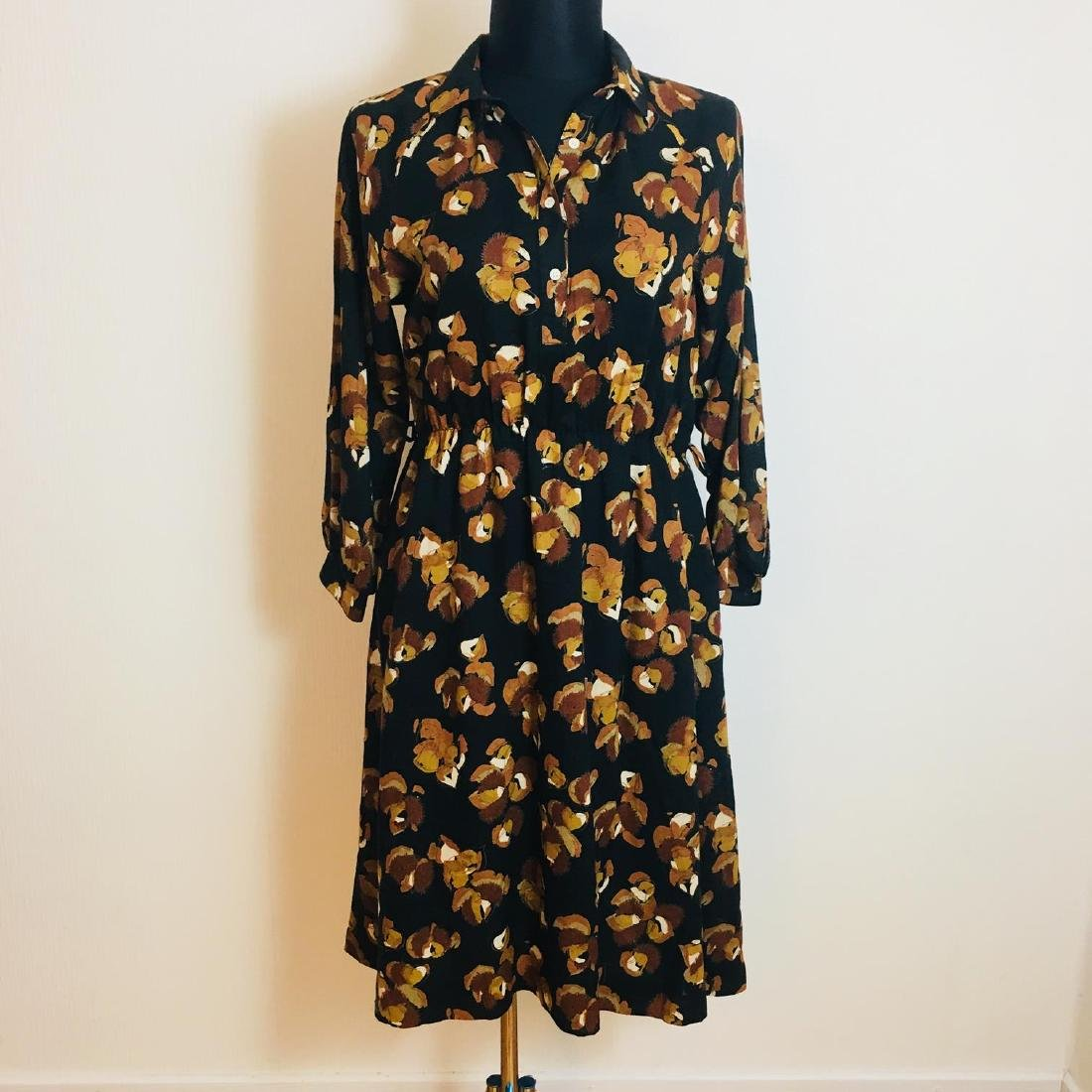 Vintage Women's Betty Barclay Cocktail Evening Dress