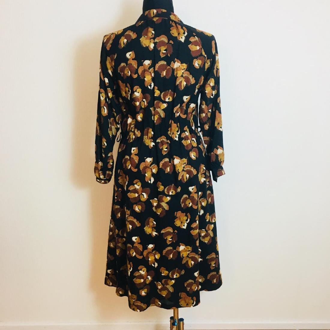 Vintage Women's Betty Barclay Cocktail Evening Dress - 5