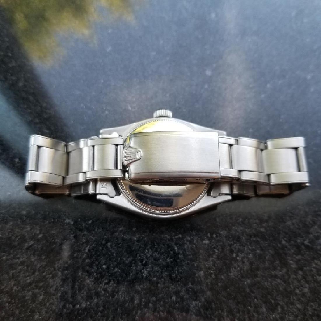 ROLEX Men's Midsize Rolex Oyster Perpetual 6549 - 6