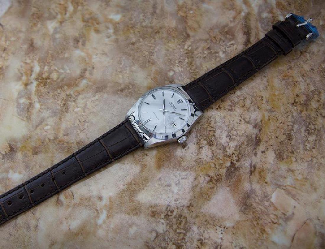 Rolex Vintage Oysterdate Precision 6694 Swiss Made - 6