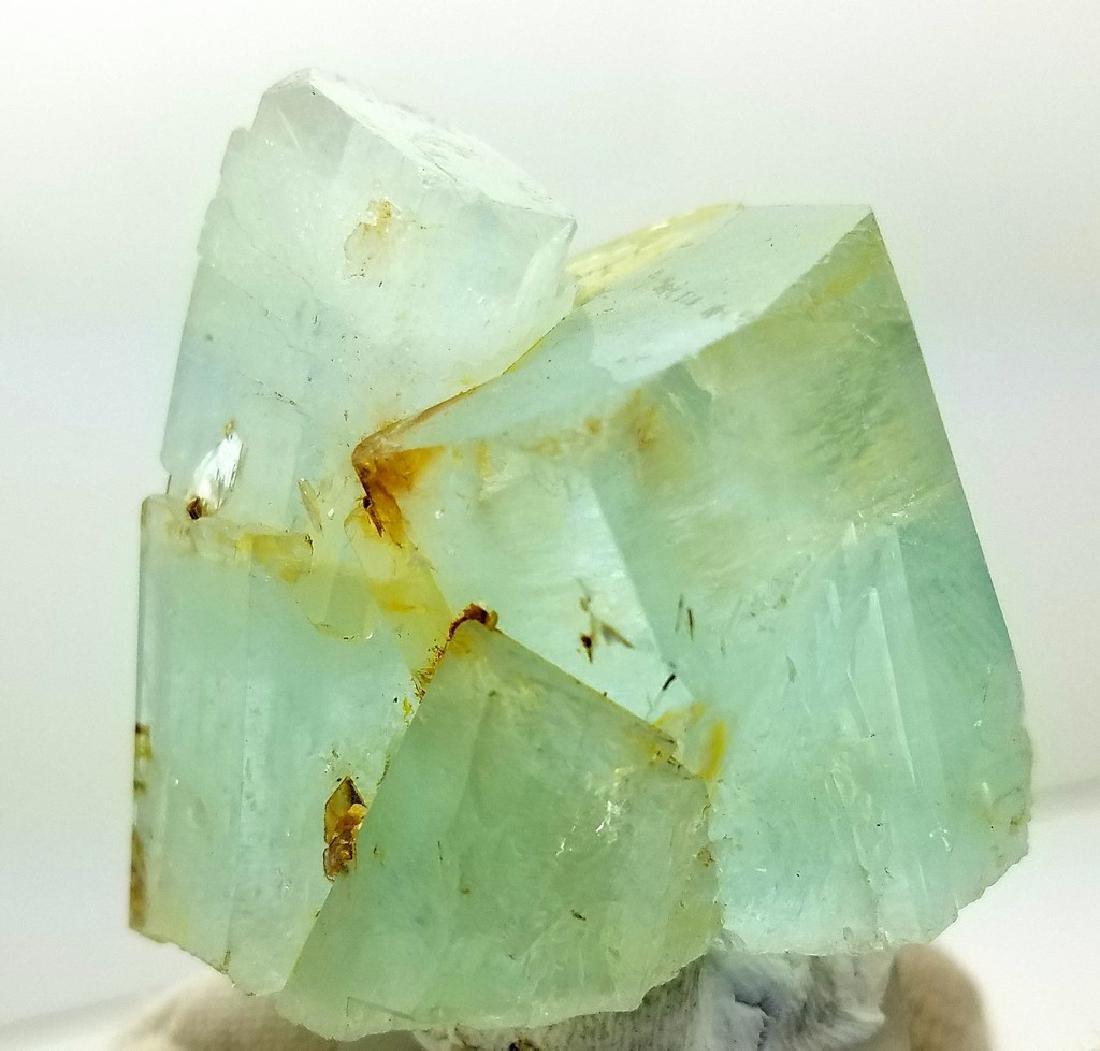 Best Aquamarine Terminated Crystal