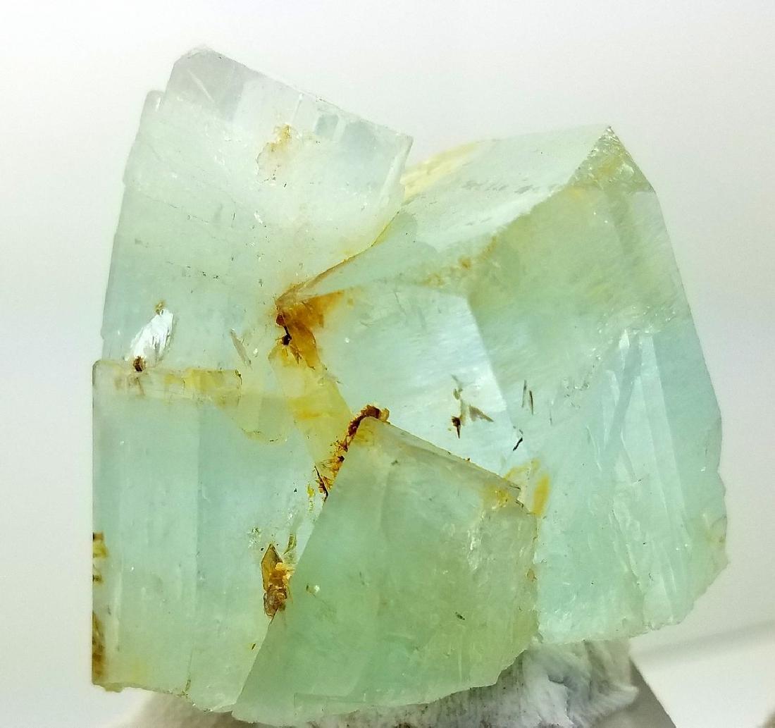 Best Aquamarine Terminated Crystal - 2