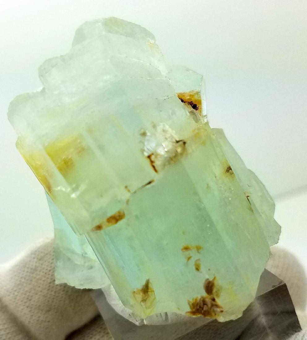 Best Aquamarine Terminated Crystal - 3
