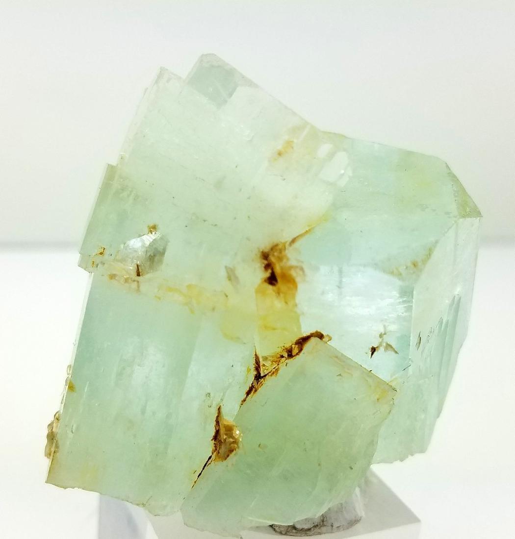 Best Aquamarine Terminated Crystal - 4