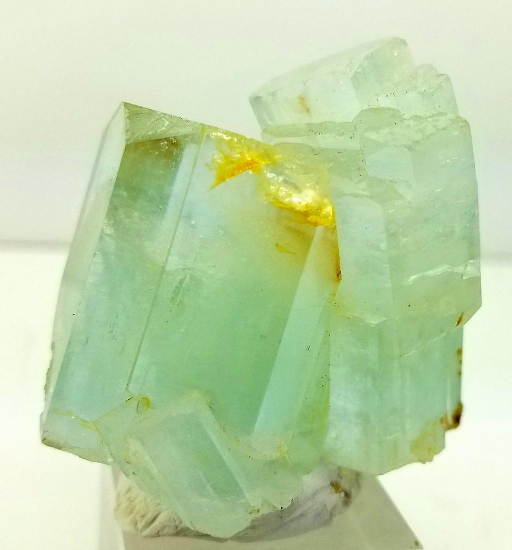 Best Aquamarine Terminated Crystal - 5