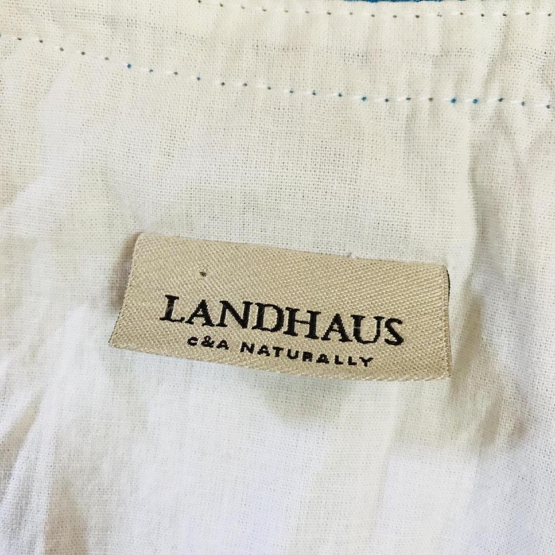 Vintage Women's Landhaus Country Drindl Tyrolean Dress - 6
