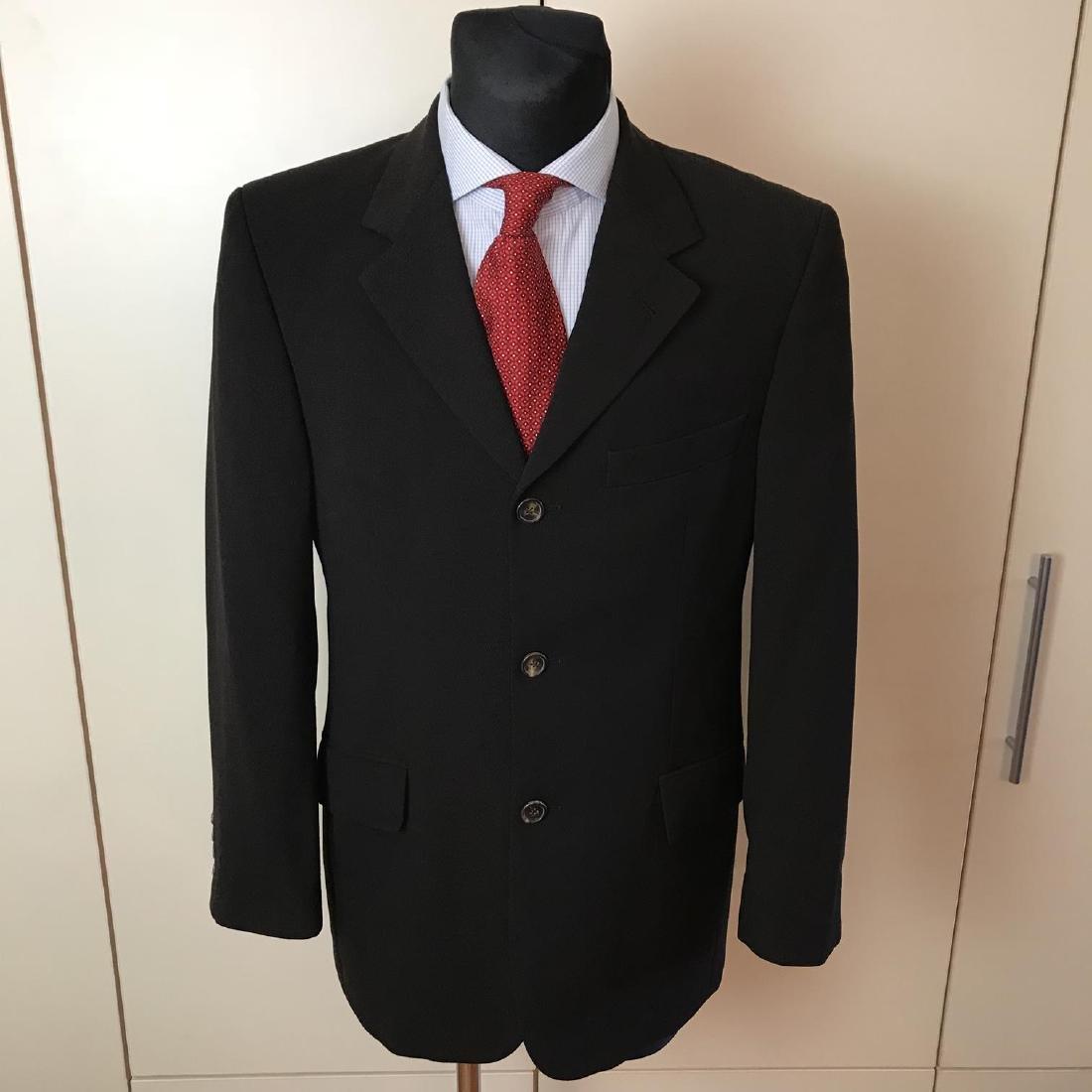 HUGO BOSS Men's Vintage Blazer / Jacket Size 46 EUR 36