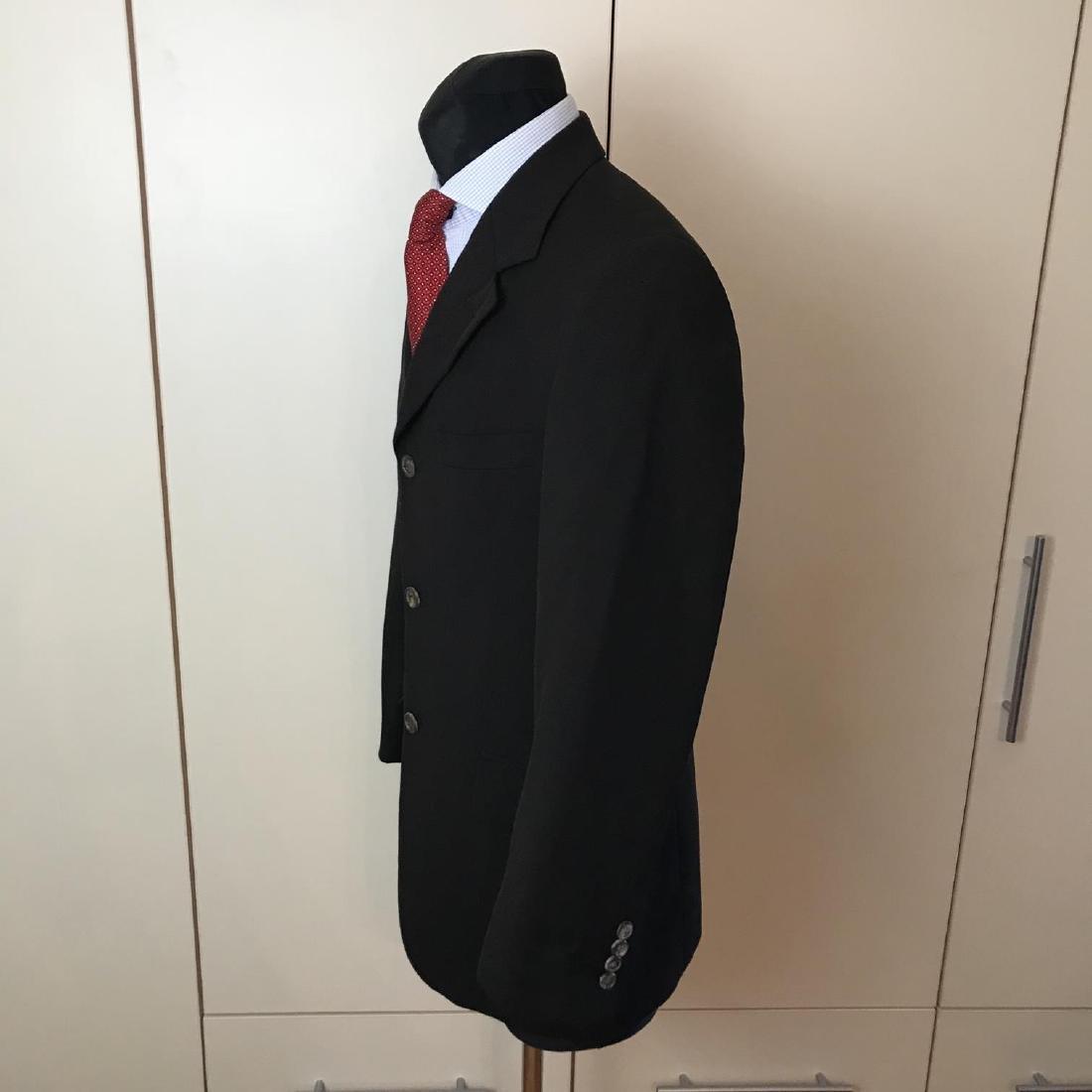 HUGO BOSS Men's Vintage Blazer / Jacket Size 46 EUR 36 - 2
