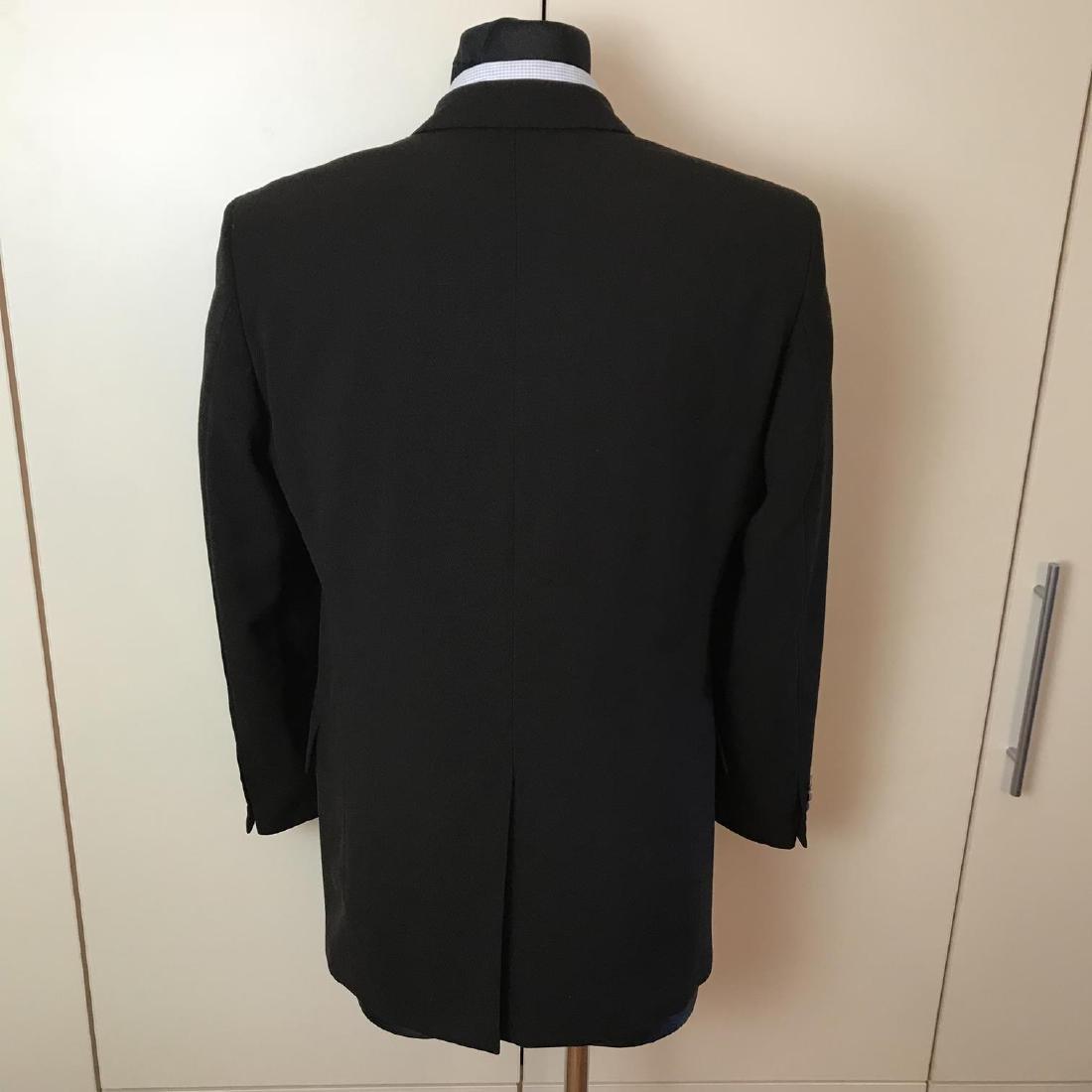 HUGO BOSS Men's Vintage Blazer / Jacket Size 46 EUR 36 - 3