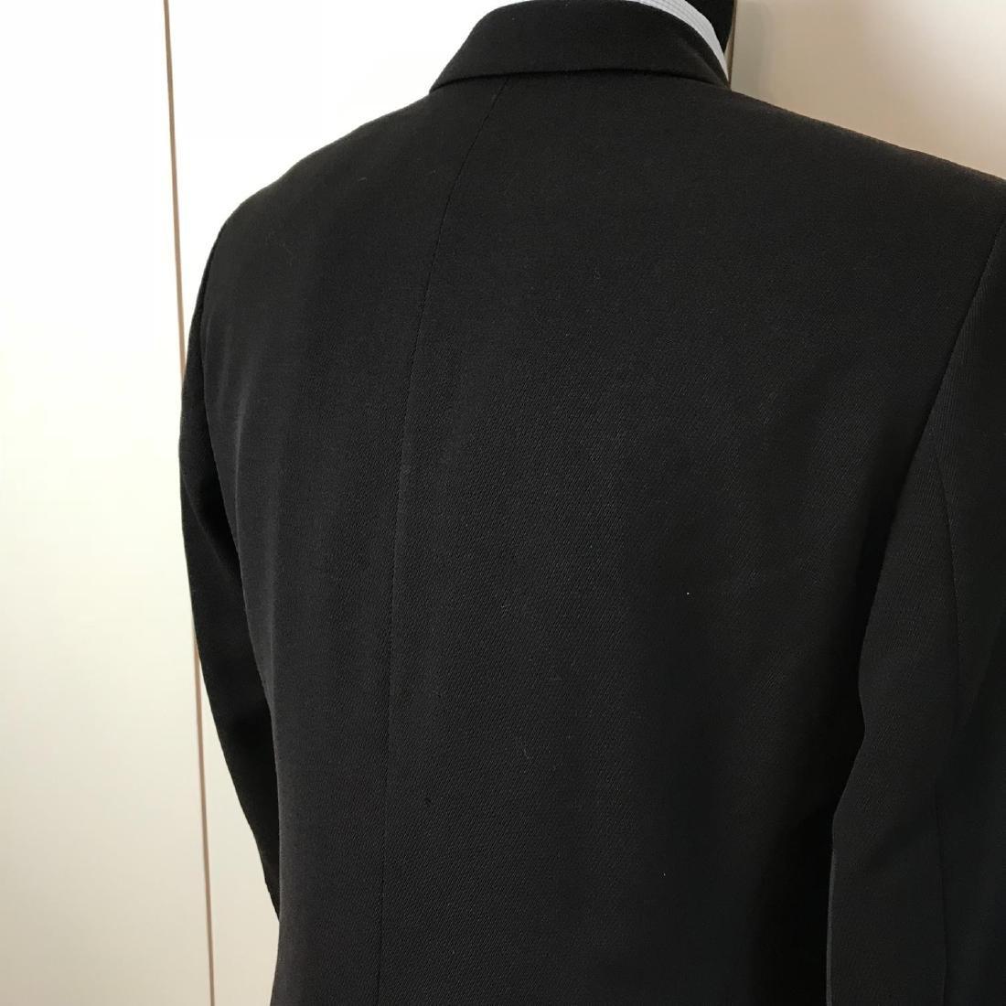 HUGO BOSS Men's Vintage Blazer / Jacket Size 46 EUR 36 - 4