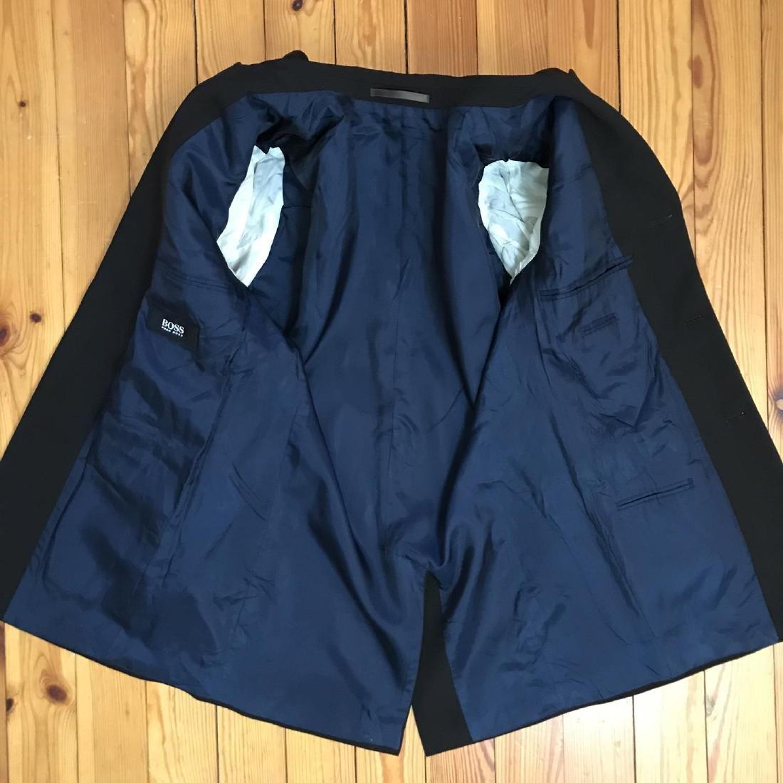 HUGO BOSS Men's Vintage Blazer / Jacket Size 46 EUR 36 - 5