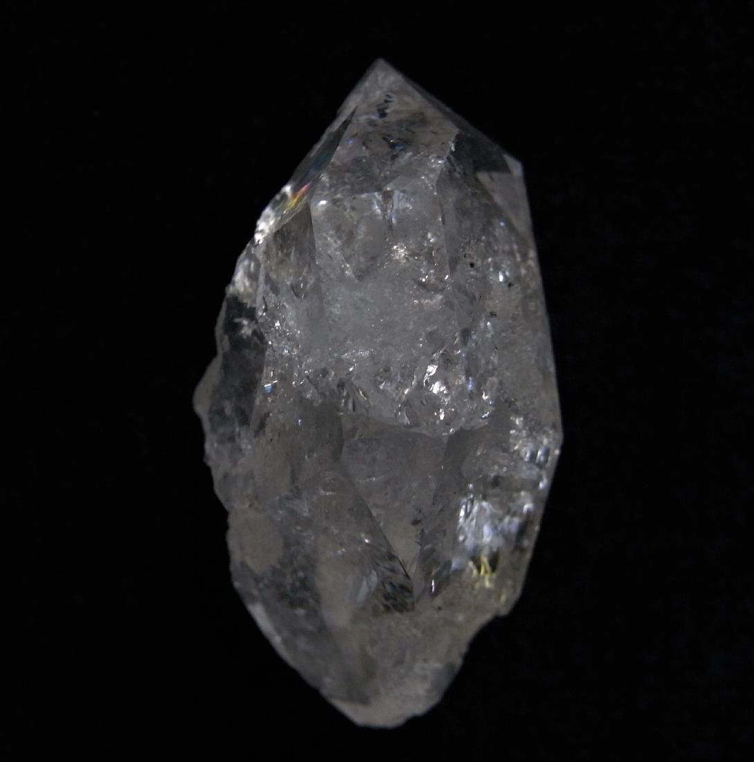BIG GENUINE HERKIMER DIAMOND - 2