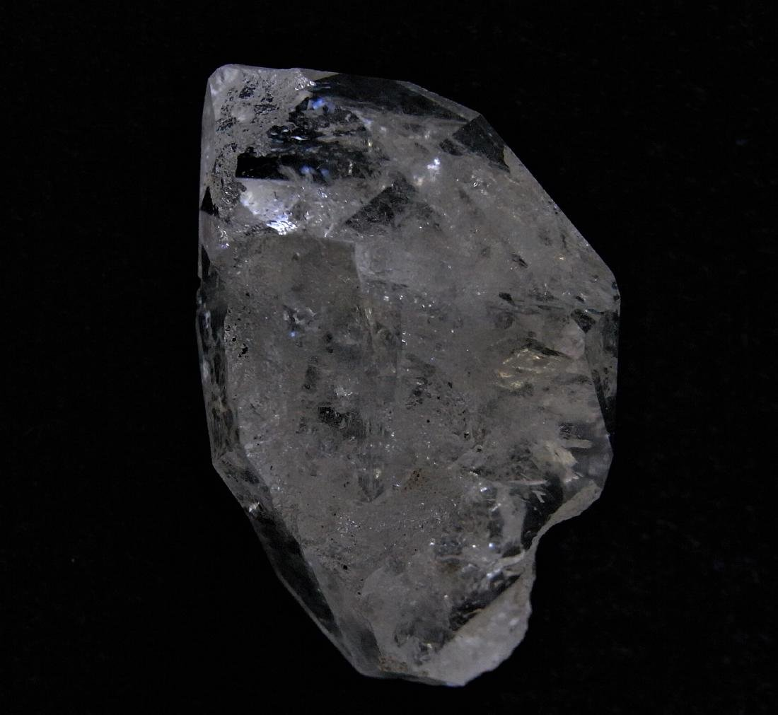 BIG GENUINE HERKIMER DIAMOND - 3