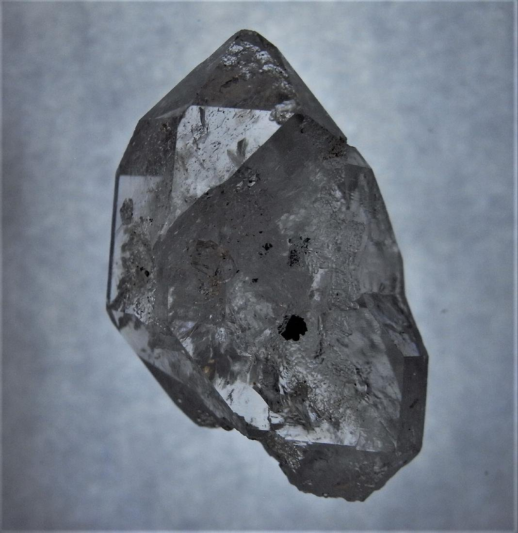 BIG GENUINE HERKIMER DIAMOND - 4