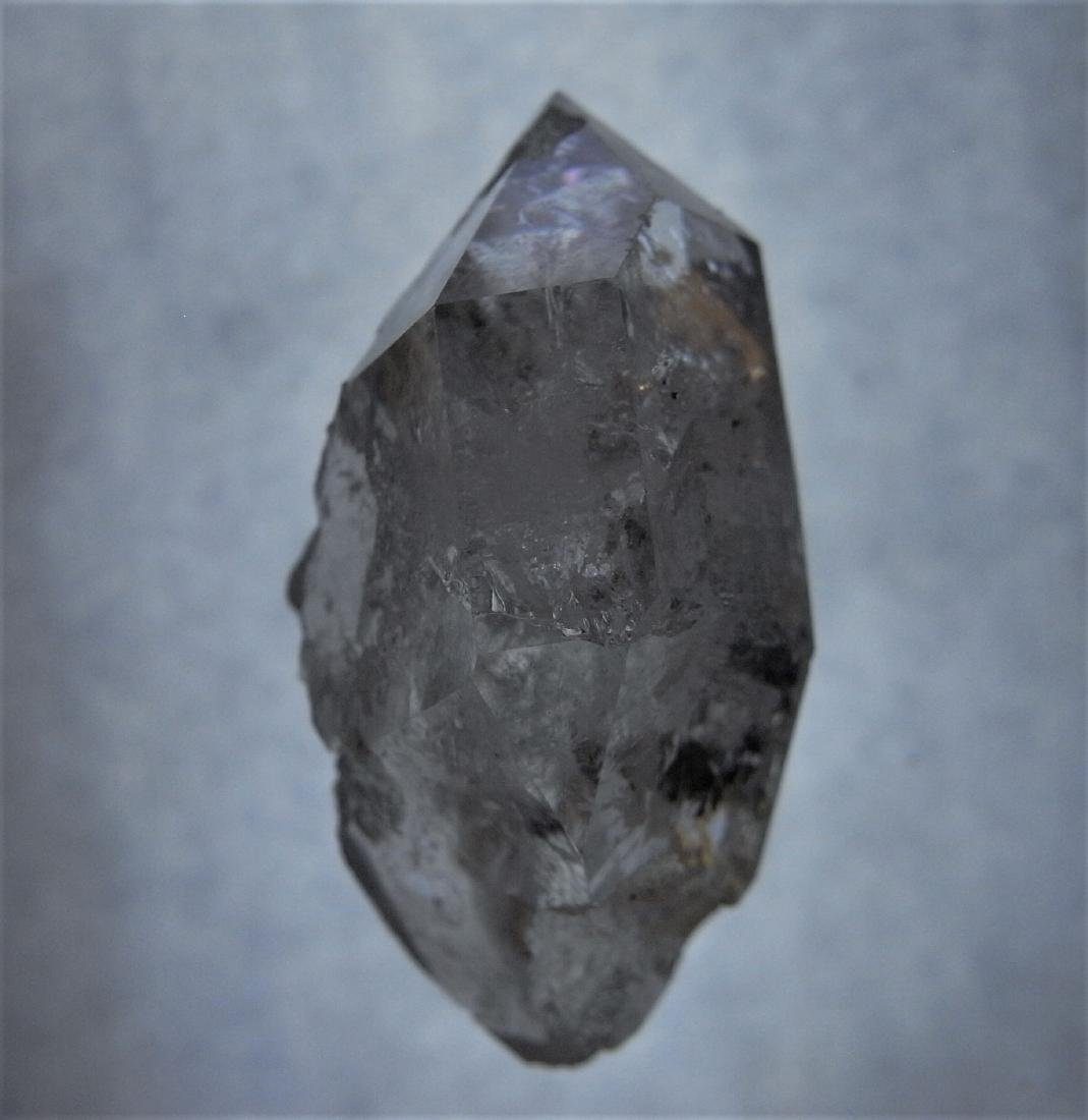 BIG GENUINE HERKIMER DIAMOND - 5