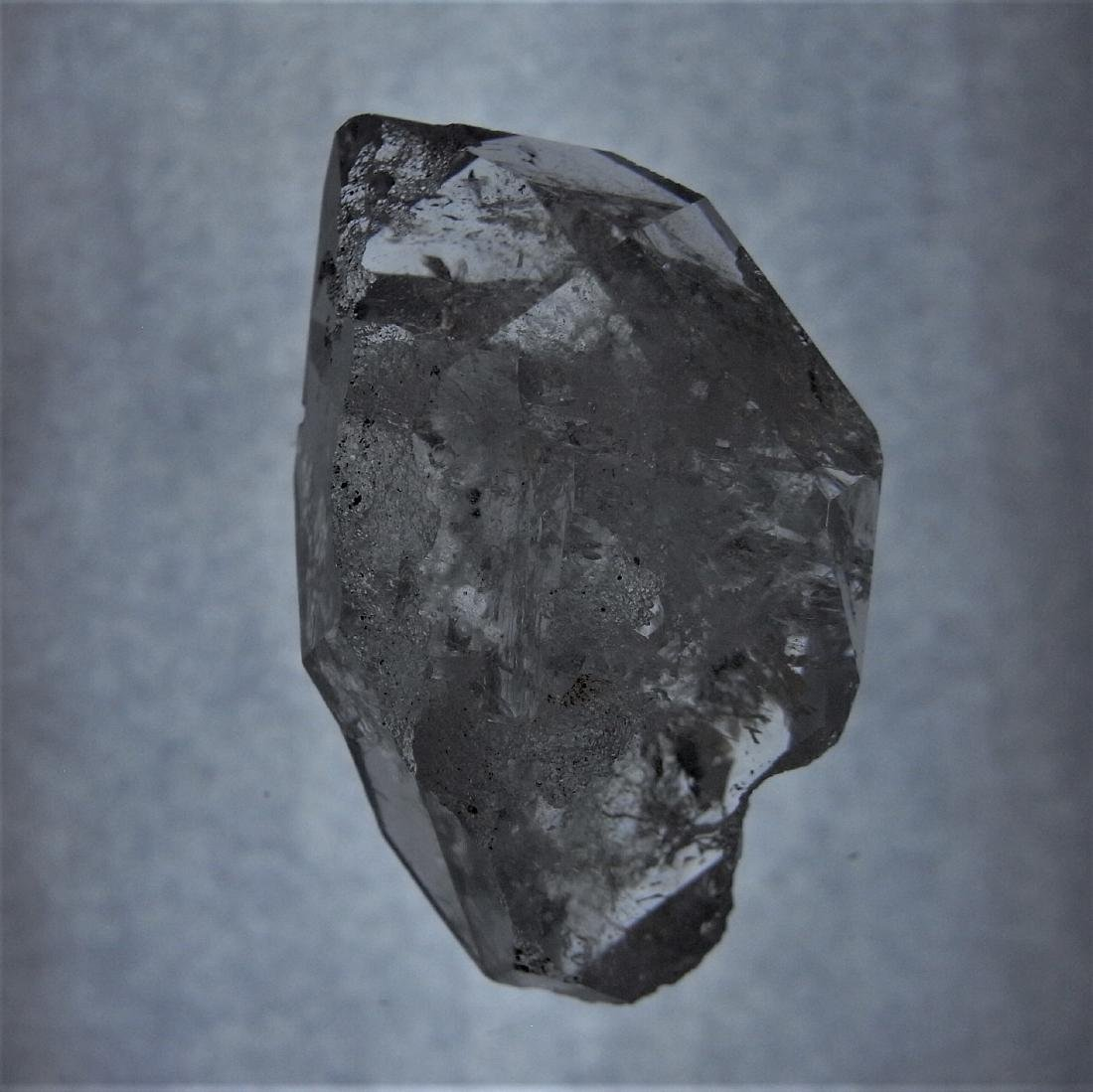 BIG GENUINE HERKIMER DIAMOND - 6