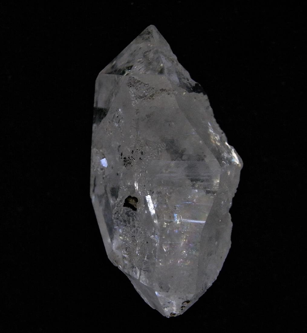 BIG GENUINE HERKIMER DIAMOND - 7